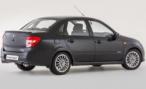 Lada Granta Sport получит шесть новых цветов кузова