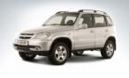 Chevrolet Niva второго поколения. Новые подробности
