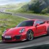 Porsche представил в Женеве 911 GT3