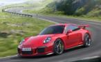 Новый Porsche 911 GT3 подвержен риску возгорания из-за дефекта двигателя