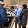 Продажи легковых автомобилей в России упали в октябре на 2,6 процента