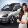 Opel выпустит новую модель – самую маленькую в линейке