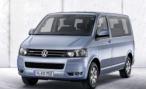 Volkswagen Multivan. Четыре года гарантии в подарок