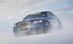 Испытатель Nokian Tyres установил новый рекорд скорости на льду
