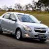 Chevrolet Cobalt подорожал на 5 тысяч рублей