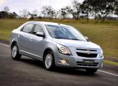 Бюджетный Chevrolet Cobalt. Бонусы и малусы