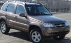 GM-АВТОВАЗ поднимает цены на Chevrolet Niva
