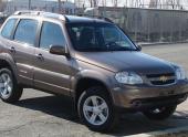 Chevrolet Niva получила новую комплектацию и подешевела