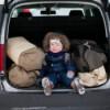 Американец отправился в стрип-клуб, оставив в машине 4-месячную дочь