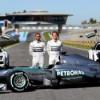 Mercedes F1 остался без Ника Фрая