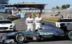 Команда Mercedes AMG Petronas может досрочно покинуть «Формулу-1»