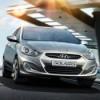 Hyundai Solaris: Продано 300 тысяч автомобилей