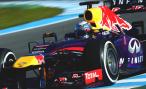 «Формула-1». Гран-при Бразилии 2013. Квалификация