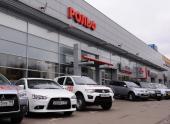 СК возбуждает дело против «Рольфа», а МВД покупает у него автомобили на три миллиарда