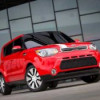 Kia Motors покажет во Франкфурте новый Soul и обновленную Optima