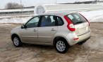 АВТОВАЗ подтвердил старт продаж Lada Kalina в комплектации «норма»