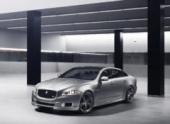 Jaguar XJR. Расширяя границы