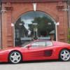 На аукционе в Лондоне выставлена Ferrari 512TR Элтона Джона