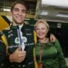 Менеджер Петрова Оксана Косаченко стала коммерческим директором команды «Формулы-1»