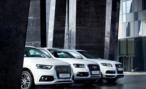 Audi выпустила спецсерию Q3, Q5 и Q7, посвященную Олимпиаде в Сочи