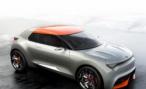 Kia подготовила для Женевского автосалона концепткар Provo