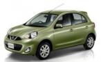 Nissan представляет обновленную Micra