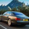 У российского представительства Bentley новый босс