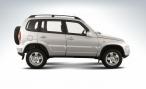 Новый Chevrolet Niva может получить двигатель от Peugeot-Citroen