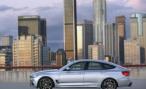 BMW обновил промо-видео для 3-Series Gran Turismo