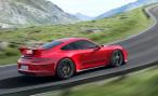 Все 785 владельцев Porsche 911 GT3 получат новый двигатель и дополнительный год гарантии
