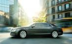 Bentley — авто не для всех