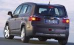 Chevrolet предлагает скидку до 100 тысяч рублей на покупку нового автомобиля
