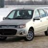 Дилеры в Тольятти продают новую Lada Kalina по цене ниже рекомендованной