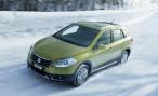 Suzuki New SX4 в России. Все известно кроме цен