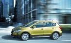 Новый Suzuki SX4. Цены снижены