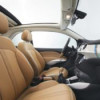 Opel покажет кабриолет Adam на автосалоне в Женеве