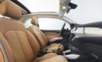 Opel Adam может превратиться в BMW X4