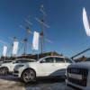 Audi игрока ФК «Зенит» Мигеля Данни попала в ДТП в Петербурге