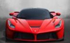 Ferrari LaFerrari. Продано