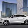 Audi A3 Sedan против  BMW 3-Series и Mercedes CLA. Надо подождать