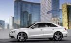 Audi A3 седан. В России от 870 тысяч рублей