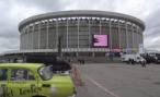 Lada отметит автопробегом открытие автосалона «Мир Автомобиля» в Петербурге