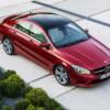 Объявлены российские розничные цены на Mercedes-Benz CLA