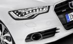 Светодиодные фары Audi. Дорогу инновациям
