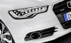 Audi отправила заявку на регистрацию торговых марок SQ2, SQ4, Q9 и f-tron