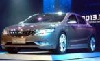Первая совместная модель Volvo и Geely появится в 2015 году