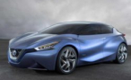 Nissan анонсировал новый концепт на автосалоне в Пекине