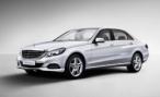 Mercedes-Benz вытянул E-class на 140 мм для китайских потребителей
