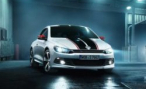 Volkswagen Scirocco GTS. От 1 222 000 рублей