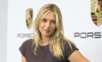 Мария Шарапова стала послом марки Porsche